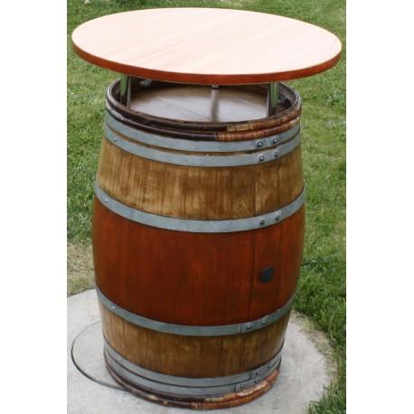TONNEAUX TABLE BAR